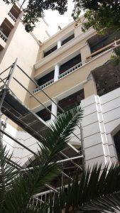 Reforma Hotel Jardines Nivaria